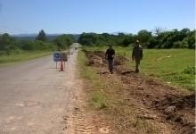 EXCAVACION VILLA GLORIA – SAN PEDRO DE COLALAO