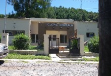 VISITA A LA LOCALIDAD DE GONZALO – DPTO. TRANCAS
