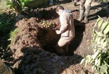 Ampliación de la Red de Agua Potable en Villa Leales