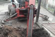 Reparaciones en Cebil Pozo