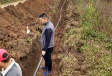 Mejorando la Provisión de Agua en La Virginia