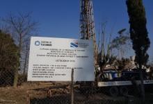 Perforación de Pozo para Provisión de Agua Potable