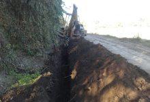 Provisión de Agua en Domingo Millan