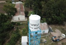 Reserva de Agua Potable – Taco Rodeo – Dpto Graneros