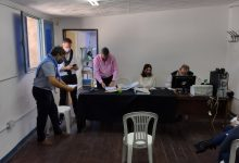 Apertura de Sobres Licitación Nº 09/21 – Tranquitas, Burruyacu.