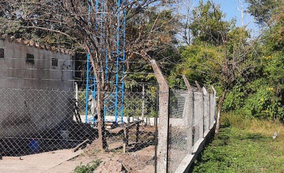OBRAS DE RESERVA DE AGUA POTABLE – SAN IGNACIO, DPTO LA COCHA