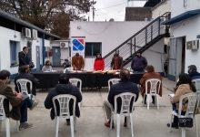 APERTURA DE SOBRES, LICITACION PUBLICA N° 07/21/O – CAMPO VOLANTE