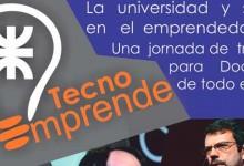 Semana Nacional del Emprendedor Tecnológico