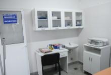 El Centro de Atención Primaria de la Salud de San Miguel ofrece múltiples prestaciones