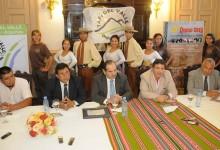 Tucuman | La 46° Fiesta Nacional del Queso se pone en marcha