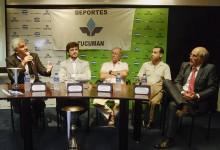 El Abierto del NOA de Mountain Bike se correrá en San Javier
