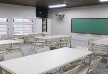 Puesta a punto de las escuelas para el comienzo de clases
