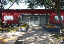 Nueva sede del Patronato de Internos y Liberados