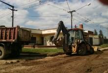Areas del comite de emergencia continuan trabajando en zonas afectadas