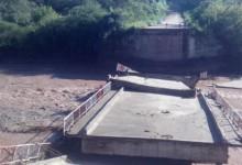 La DPV informó la situación de rutas provinciales luego del temporal