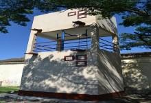 Finalizan obras en la Escuela Alfredo Guzman en Cruz Alta