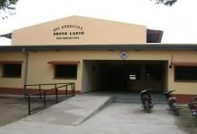 Obras de importancia se llevaron adelante en la Escuela Especial Santa Lucia en Leales