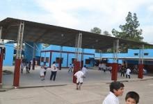 Nuevas obras en la Escuela Tiburcio Padilla en Cruz Alta