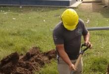 El Servicio Provincial del Agua Potable y Saneamiento continua trabajando en la mejora del servicio a usuarios