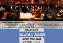 Capital Semilla ofrece una nueva oportunidad a emprendedores locales
