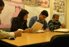 Licitacion para refacciones en el Centro de Recepción de Menores Sta. Maria Goretti.