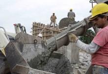 Maquinaria pesada realiza tareas de prevención en El Molino