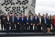 Coparticipación: Manzur participó del acuerdo entre Nación y 19 provincias