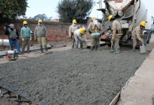 La coparticipación estará destinada a mejorar áreas sensibles para Tucumán