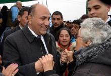 Con la construcción de 500 viviendas se reactiva la obra pública en Tucumán