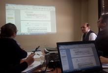 Auditoria para el mantenimiento de normas ISO 9001-2008