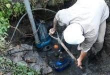 Servicio Provincial de Agua Potable y Saneamiento | obras en La Florida