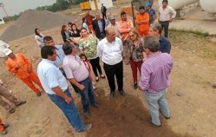 IPV | Una nueva productora de asfalto mejorará las rutas provinciales