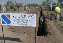 SePAPyS | Trabajos de distribución en el Barrio Teresa de Calcuta