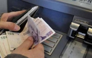 Sueldo   Continúa el pago del 80% del sueldo a estatales
