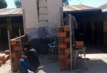 Construcciones Escolares | Obras en la Escuela Adolfo Kapelusz del Manantial