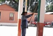 Construcciones Escolares | Obas de pintura y refaccion en la Escuela Arenales de Colombres