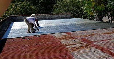 Construcciones Escolares | Trabajos de mantenimiento en Monteros