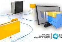 DIME | Sistema de Seguimiento de Expedientes para la Administración Pública en Tucumán