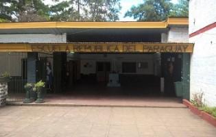 Construcciones Escolares | Trabajos en la Esc Republica del Paraguay