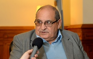 "Eduardo Garvich: ""Tucumán se financia con recursos propios"""