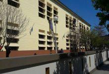 Construcciones Escolares   Trabajos en la Escuela Normal de Monteros