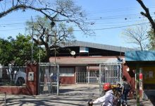 Construcciones Escolares   Trabajos en la Esc. Bernabe Araoz