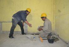 Construcciones Escolares | Trabajos en la Esc. N° 257 de Famailla