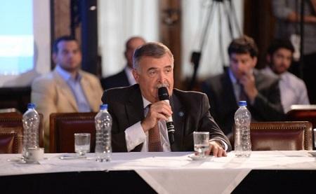 Senado | Osvaldo Jaldo dejó un fuerte planteo sobre las economías regionales por parte de la provincia