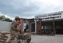 Construcciones Escolares | Esc. Secundaria Juan Luis Nougues