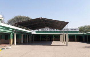 Construcciones Escolares | Trabajos de manetenimiento en Escuelas de la provincia