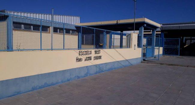 Construcciones Escolares | Trabajos en la Escuela N 331