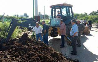 Anuncian inversiones viales en los accesos a Tafí Viejo