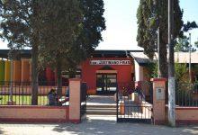 Construcciones Escolares | Se multiplican los trabajos en escuelas de la provincia