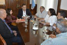 Tucuman | Comenzó la negociación salarial con gremios estatales